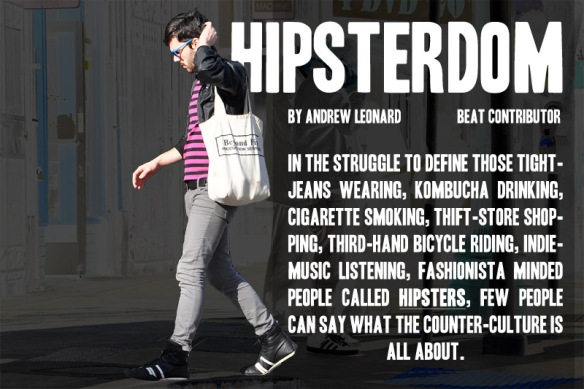 hipsterspread