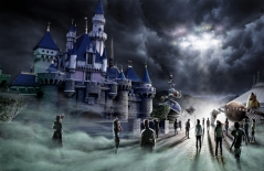 Disneyland-Haunted-Halloween-Alien-Invasion