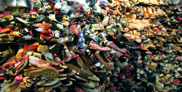 Shoes. Omg, Shoes!
