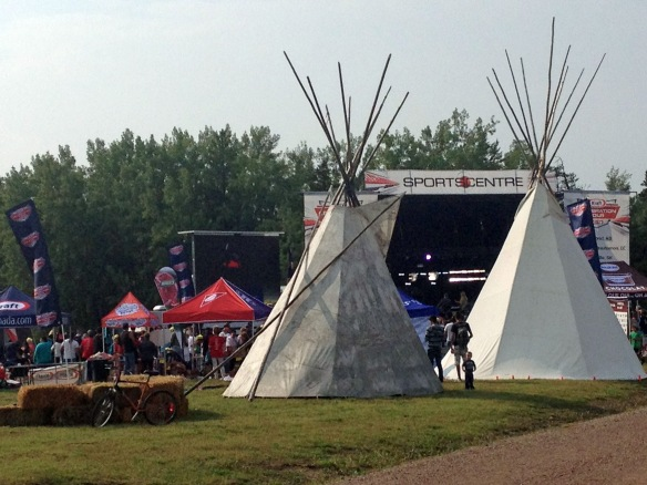 This is what happens when TSN comes to the north: TIPIS!