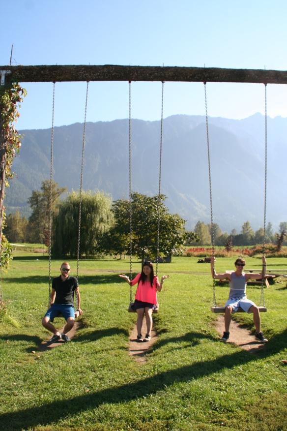 Swings ^_^