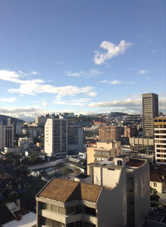 Good morning Quito ^_^